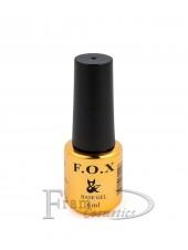 Базовое покрытие для ногтей F.O.X Base Grid