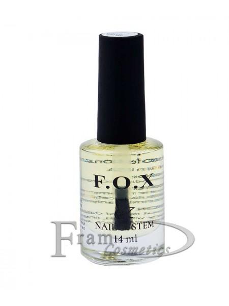 Масло для ухода за кутикулой F.O.X Cuticle Perfume Oil
