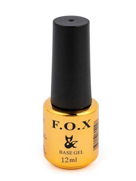FOX основа под лак 12ml