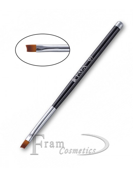 Кисть  F.O.X 07 Smile Art Brush