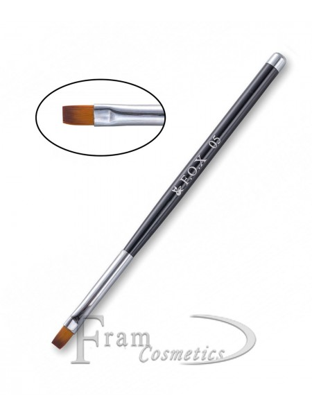 "Кисть Art Brush F.O.X 05 ""Квадрат"""