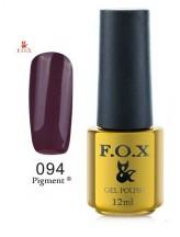 094 FOX gold Pigment 12ml