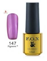 147 FOX gold Pigment 12ml