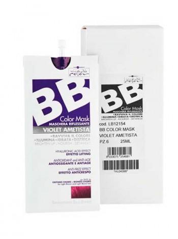 Питательная маска-краска BB - Hair Company 25ml