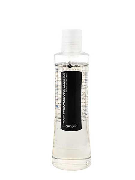 Шампунь увлажняющий с протеином кератина Hair Company 250ml