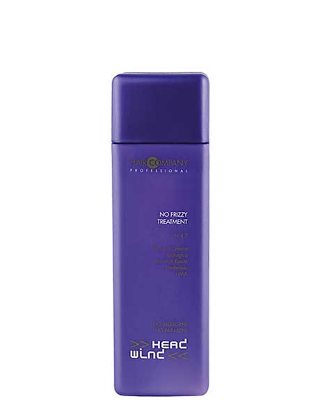 Разглаживающая маска Hair Company 250ml
