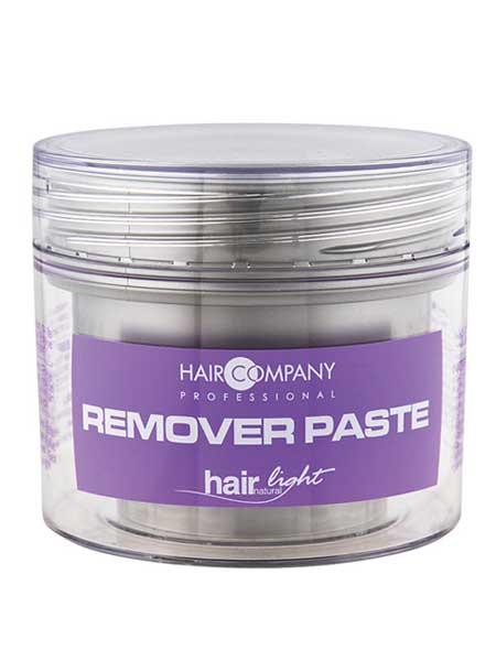 Крем для удаления краски с кожи Hair Company 100ml