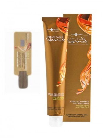 Крем краска Hair Company Inimitable Blonde 12/11 интенсивно-пепельный