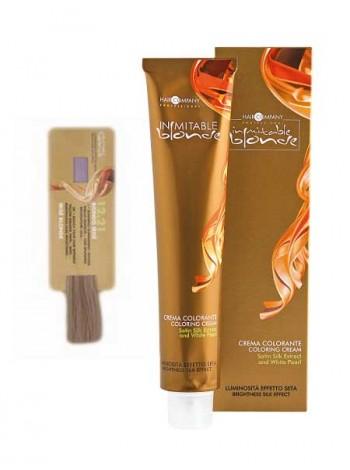 Крем краска Hair Company Inimitable Blonde 12/21 фиолетово-пепельный