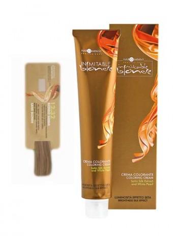 Крем краска Hair Company Inimitable Blonde 12/32 песочный