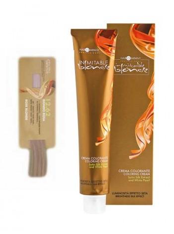 Крем краска Hair Company Inimitable Blonde 12/62 розовый