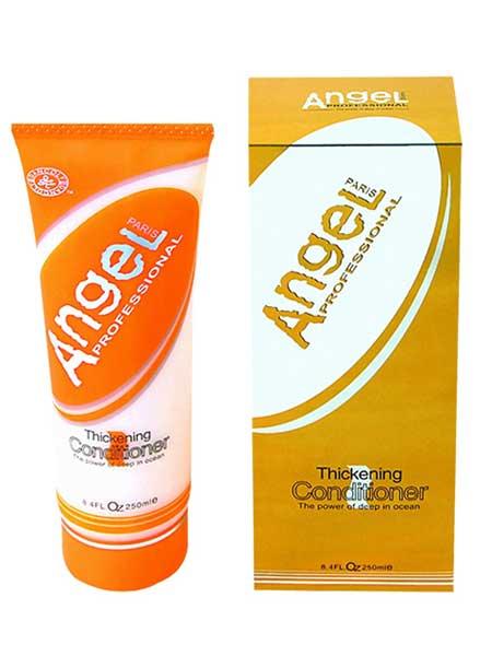 Кондиционер для густоты и объема волос Angel Professional 250ml