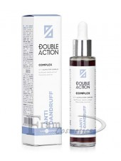 Комплекс против перхоти Hair Company Double Action