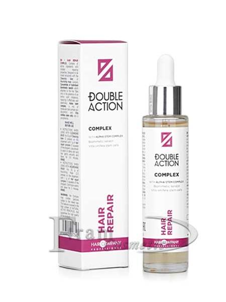 Восстанавливающий Комплекс Hair Company Double Action