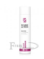 Шампунь восстанавливающий Hair Company Double Action