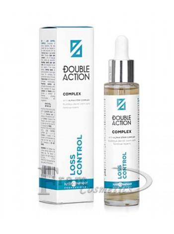 Комплекс против выпадения Hair Company Double Action