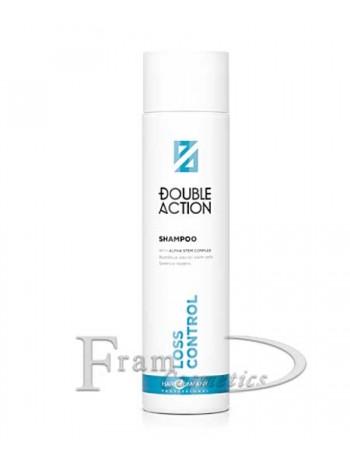 Шампунь против выпадения Hair Company Double Action