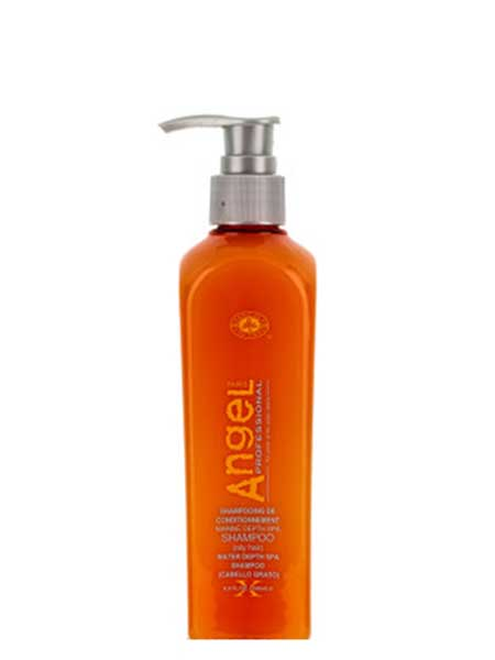 Шампунь для жирных волос Angel 500ml