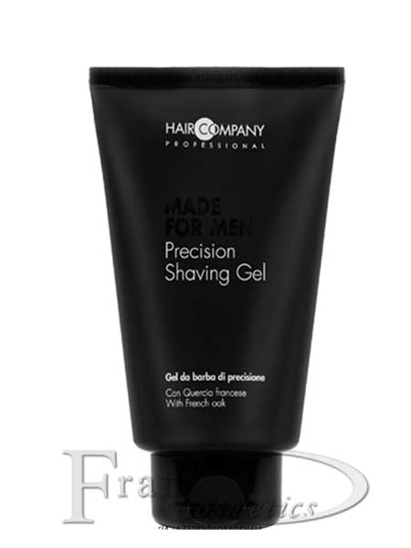 Гель для бритья Made For Men Hair Company 200ml