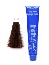 Крем-краска Hair Company Hair Light 4/01 каштановый натуральный сандрэ