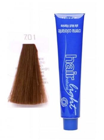 7/01 Крем-краска Hair Company - Hair Light
