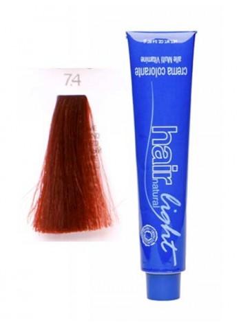 7/4 Крем-краска Hair Company - Hair Light