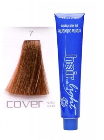 7 Крем-краска Hair Company - Hair Light