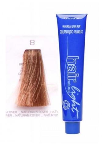 Крем-краска Hair Company Hair Light 8 светло-русый