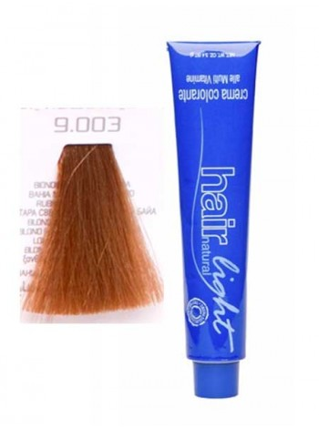 Крем-краска Hair Company Hair Light 9/003 экстра светло-русый натуральный байя
