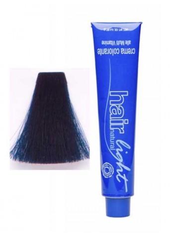 Крем-краска Hair Company Hair Light синий