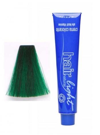 Крем-краска Hair Company Hair Light зеленый