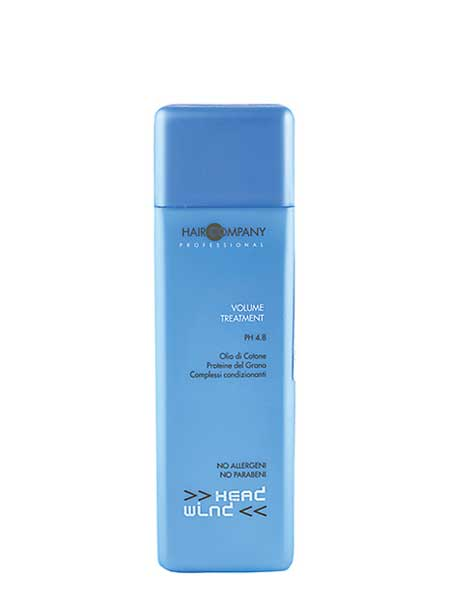 Маска для придания объема Hair Company 250ml