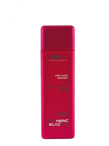 Маска Экстра-блеск Hair Company 250ml