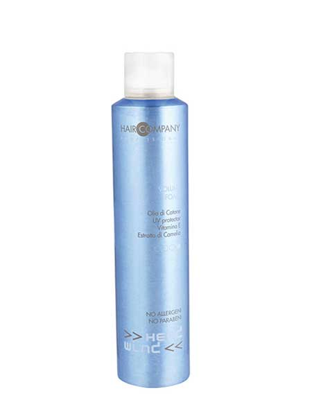Мусс для придания объема Hair Company 250ml