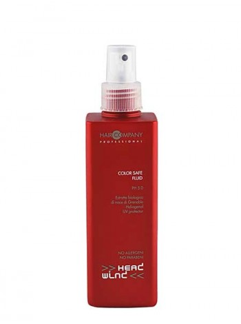 Спрей-флюид для защиты цвета волос Hair Company 250ml
