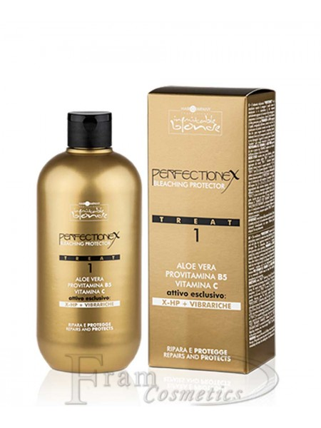 Perfectionex Step 1 Hair Company