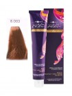 Крем краска Hair Company Inimitable Color 8/003 Светлый карамельный блондин
