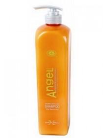 Шампунь для сухих и нормальных волос Angel 1000ml