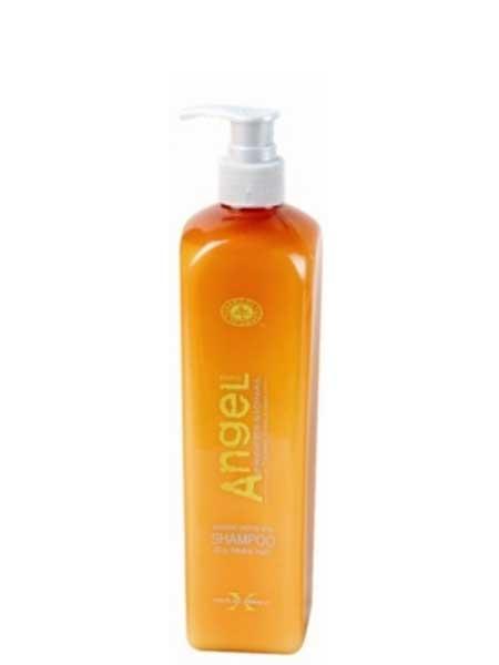 Шампунь для сухих и нормальных волос Angel Professional 500ml