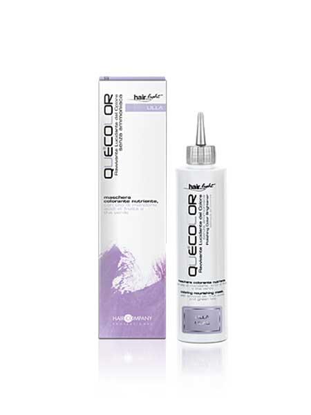 """Краска прямого действия Que Color Hair Company """"Lilac"""""""