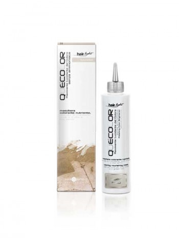 Краска прямого действия Que Color (sand). Hair Company.