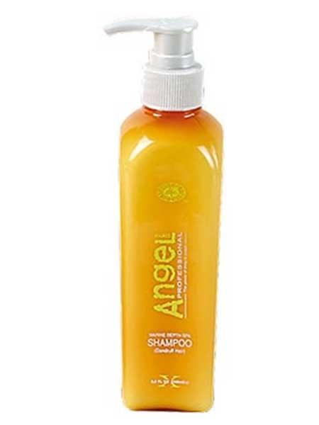 Шампунь для волос склонных к появлению перхоти Angel professional 1000ml