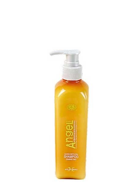 Шампунь для волос склонных к появлению перхоти Angel professional 250ml