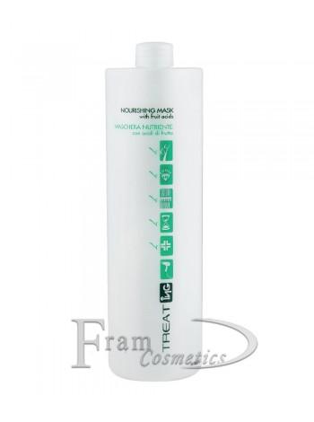 Питательная маска для волос ING Professional