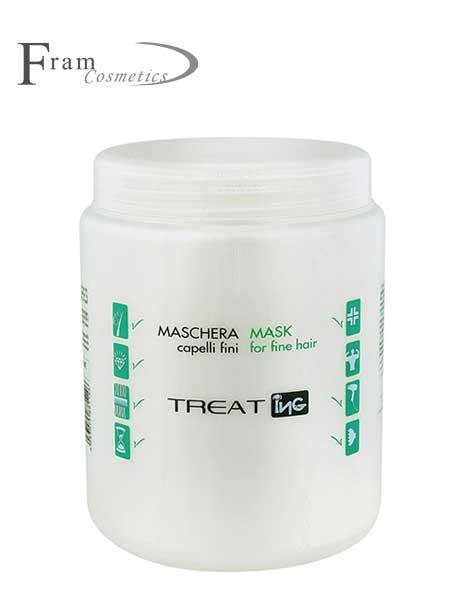 Маска для тонких волос ING 1L