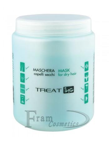 Маска для сухих волос Ing Professional