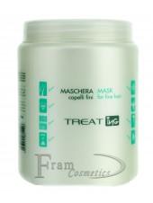 Маска для тонких волос Ing professional Treat-Treating