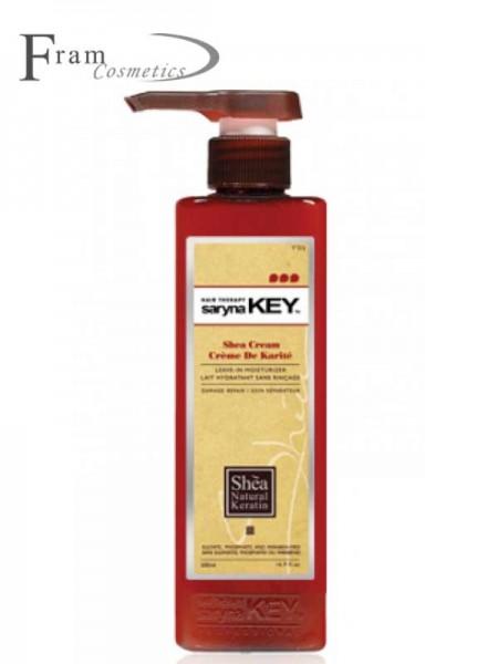 Питательная маска для сухих и повреждённых волос Saryna Key