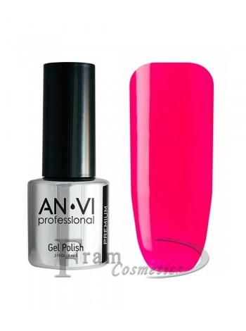 Гель лак ANVI №047 американский розовый