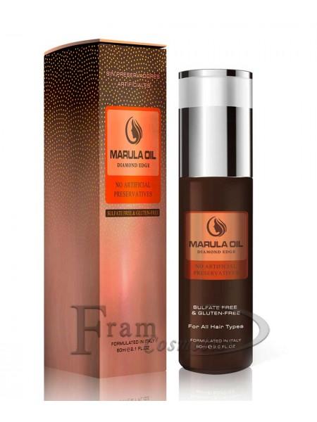 Масло для волос с маслом Марулы Bingo Marula oil